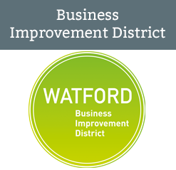 Watfgord's Business Improvement District