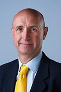 Cllr Tim Williams, Portfolio Holder